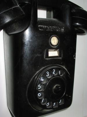 ouder model telefoon